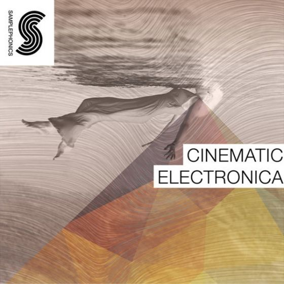 Samplephonics — Cinematic Electronica (MULTiFORMAT)