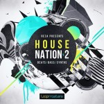 Loopmasters — Reza House Nation Vol 2 (MULTiFORMAT)