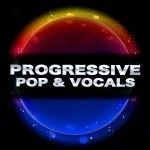Pulsed Records — Progressive Pop and Vocals (WAV/MIDI)