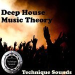 Technique Sounds — Deep House Music theory (WAV/MIDI)