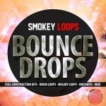 Smokey Loops — Bounce Drops (WAV/MIDI)