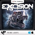 Prime Loops — Excision Sample Pack (WAV)