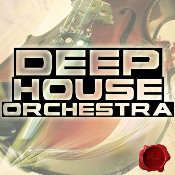 Fox Samples — Deep House Orchestra (WAV/MIDI)