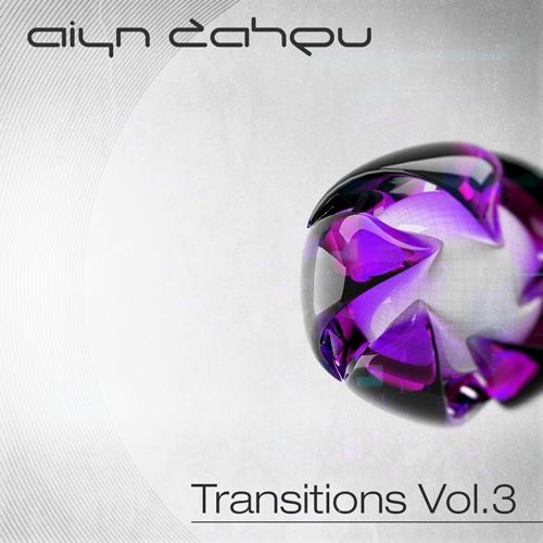 AZS — Transitions Vol.3 for Diva (MiDi/HP2)