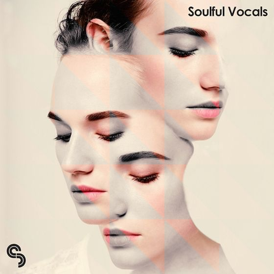 Sample Magic — Soulful Vocals (WAV)