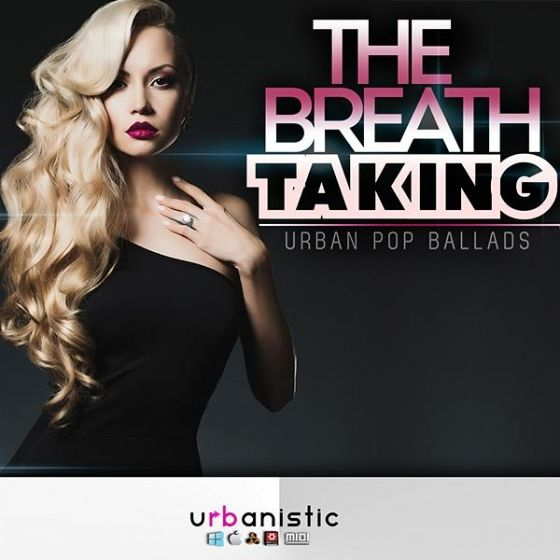 Urbanistic — The Breathtaking (MULTiFORMAT)