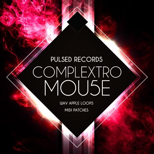 Pulsed Records — Complextro Mou5e Patches For Massive