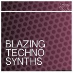 Control Sounds — Blazing Techno Synths (WAV)