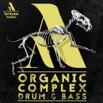 Artisan Audio — Organic Complex Drum and Bass (WAV)
