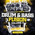 Loopmasters — Dope Ammo and Run Tingz Cru Drum & Bass Fusion Vol 3 (MULTiFORMAT)