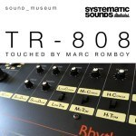 Systematic Sounds — Marc Romboy Sound Museum TR-808 (WAV/REX/AiFF)
