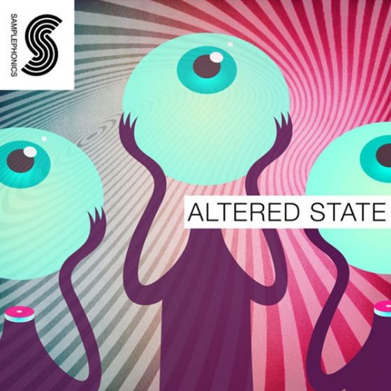 Samplephonics — Altered State (MULTiFORMAT)