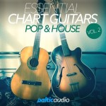 Baltic Audio — Essential Chart Guitars Vol 2 Pop and House (WAV/MiDi)