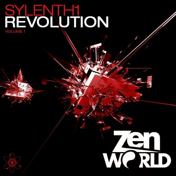 Zen World — Sylenth1 Revolution 2