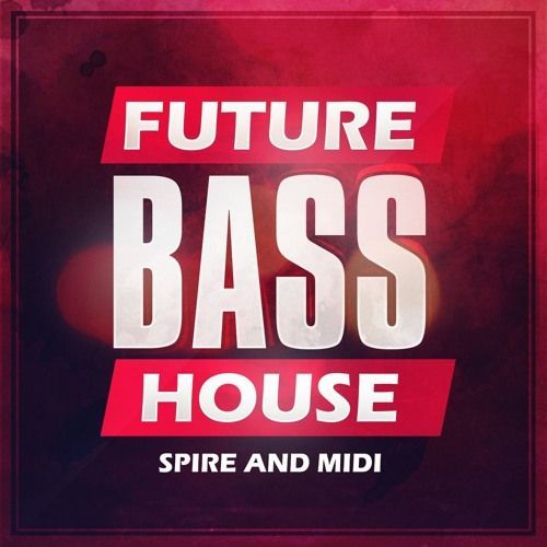 Mainroom Warehouse — Future Bass House For Spire