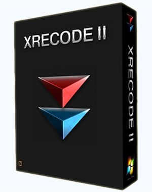 Xrecode II — Build 1.0.0.228 + Portable (Multi/Ru)