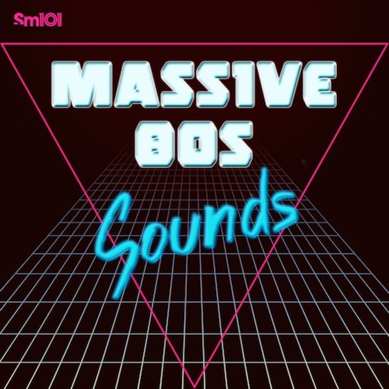 SM101 – Massive 80s Sounds