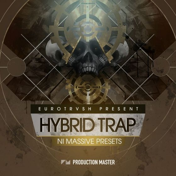 Production Master – Hybrid Trap