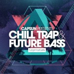 CAPSUN Chill Trap and Future Bass — качественные лупы и one-shot сэмплы для Chill Trap и Future Bass