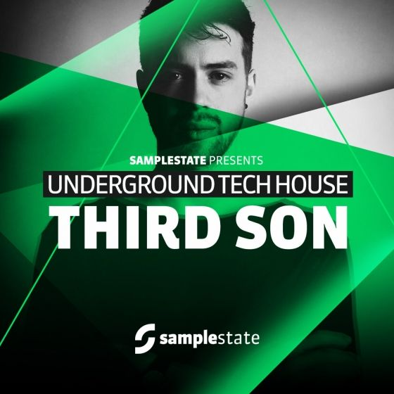 Third Son Underground Tech House — мрачные и качающие лупы ударных