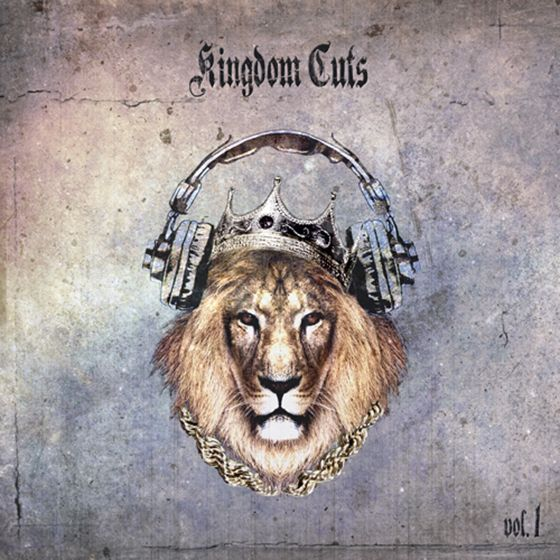Patchbanks – Kingdom Cuts Vol.1