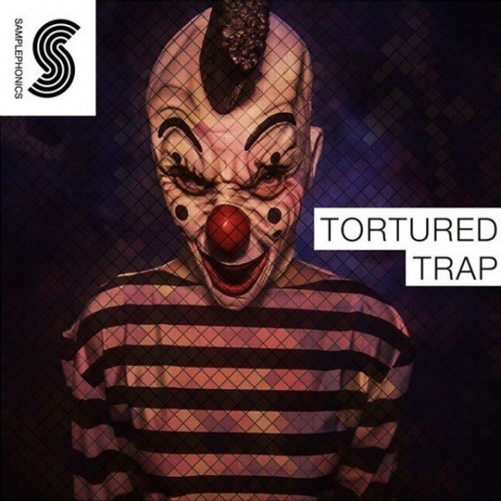 Samplephonics – Tortured Trap