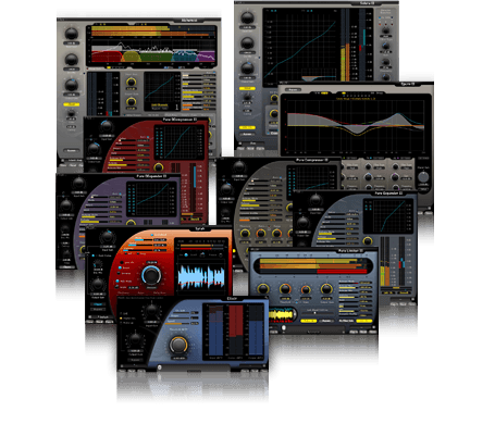 Flux – Full Pack 2.1