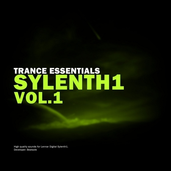 Beatsole – Trance Essentials Vol 1