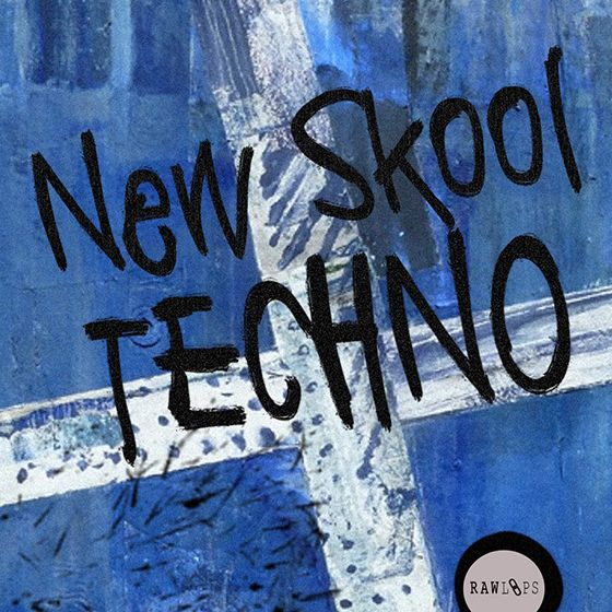 Raw Loops – New Skool Techno