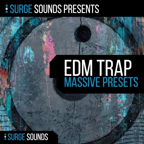 Surge Sounds – EDM Trap