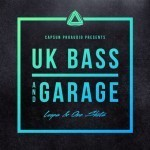 CAPSUN ProAudio – UK Bass and Garage