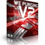 Empire SoundKits – We Purging V2 Drum Kit
