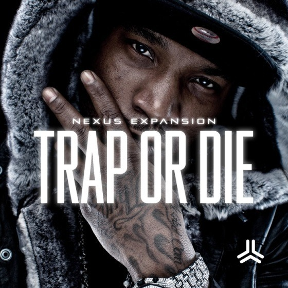 AudioBoost – Trap Or Die