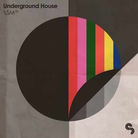 Sample Magic – Underground House