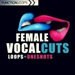Function Loops – Female Vocal Cuts