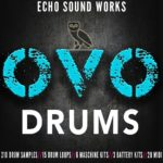 Echo Sound Works – OVO Drums