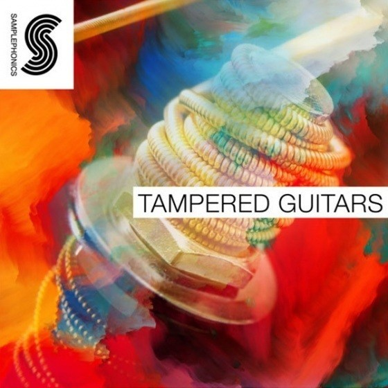 Samplephonics – Tampered Guitars