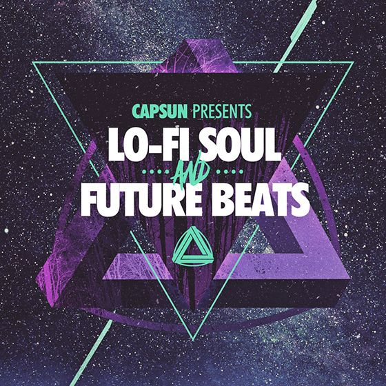 CAPSUN ProAudio – Lo-Fi Soul and Future Beats