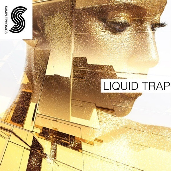 Samplephonics – Liquid Trap