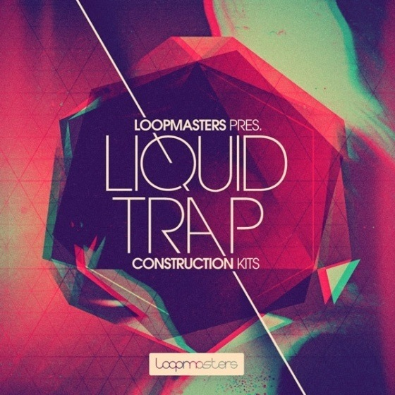 Loopmasters – Liquid Trap