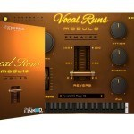 StudioLinkedVST – Vocal Runs Module