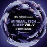 Samplestate – Little Helpers Presents Dirty Culture Vol. 5