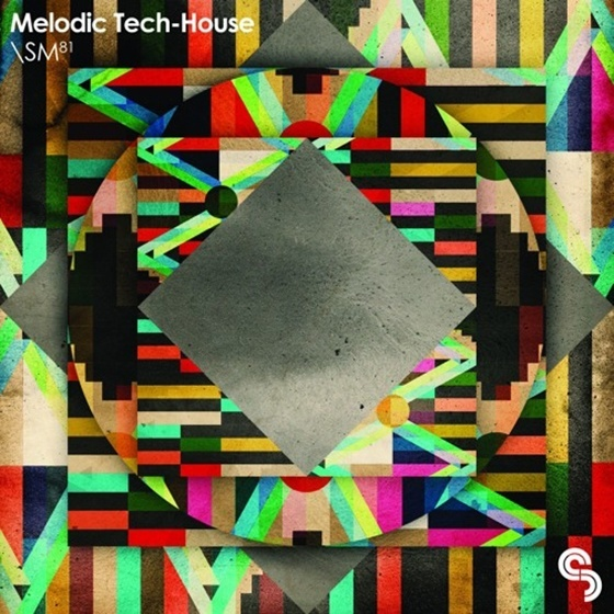 Sample Magic – Melodic Tech-House