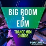 Equinox Sounds – Big Room And EDM Trance MIDI Chords