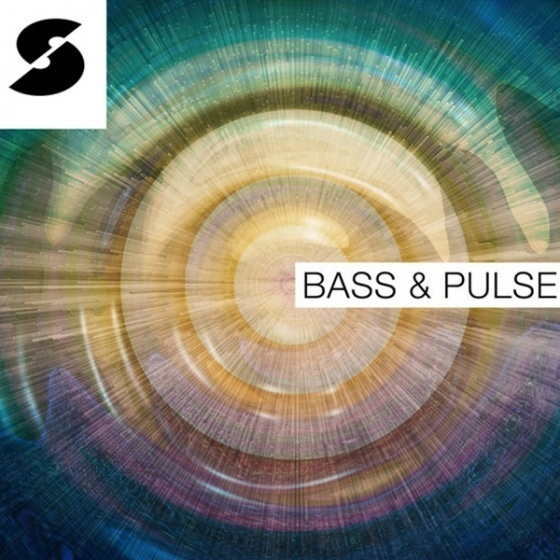 Samplephonics – Bass and Pulse