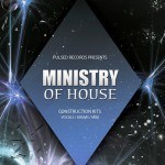 Pulsed Records – Ministry Of House