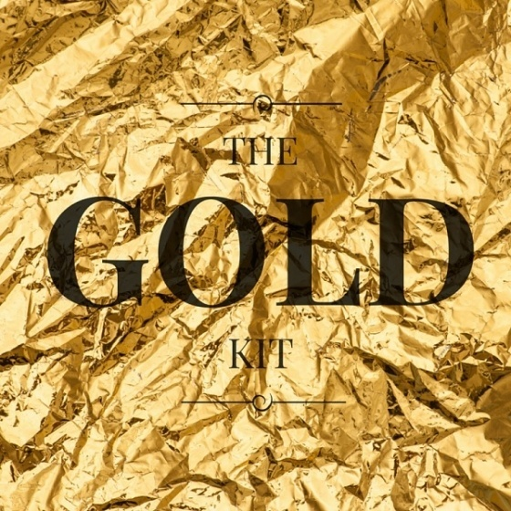 MONEYMVKVZ – The Gold Kit