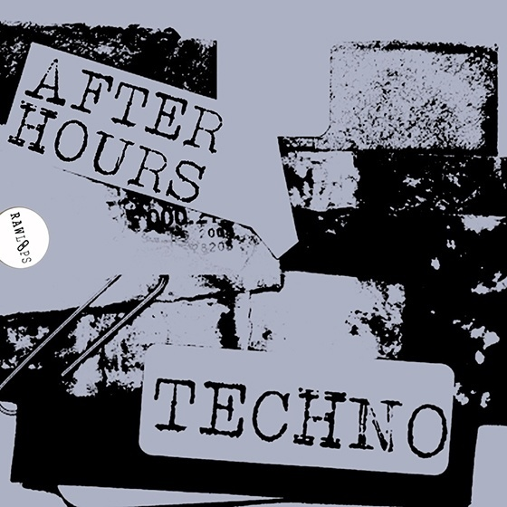 Raw Loops – AfterHours Techno