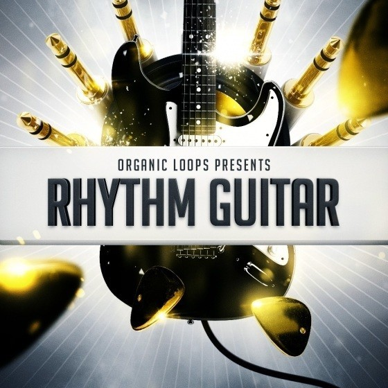 Organic Loops – Rhythm Guitar