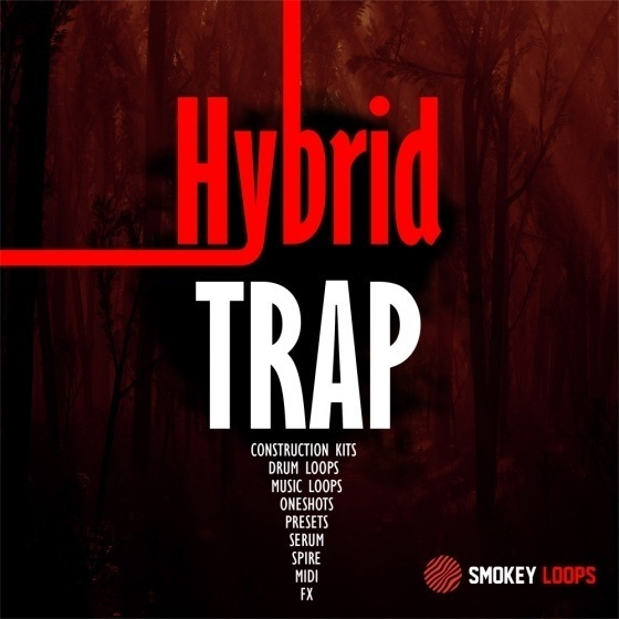Smokey Loops – Hybrid Trap